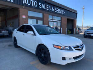 2006 Acura TSX,2.4L i-VECT! FRESH SAFETY! CLEAN TITLE!