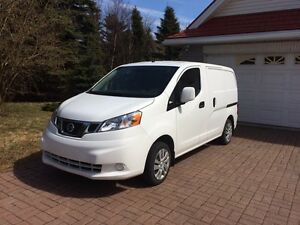 Nissan NV 200- 2015 for sale