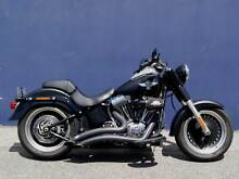 HARLEY-DAVIDSON SOFTAIL FAT BOY LO Cannington Canning Area Preview