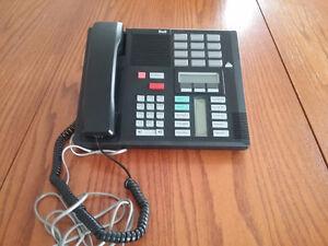 téléphone multilignes Bell