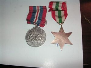 medals ww2