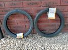 NEW PAIR Continental Explorer Bike Tyre 16 x 1 75