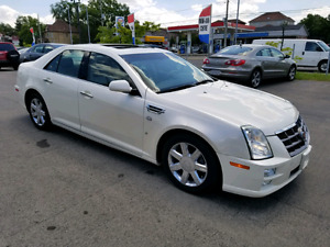 2008 Cadillac STS AWD NorthStar V8 Warranty Available