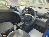 2011 Chevrolet Spark 1.0 PLUS HATCHBACK Petrol Manual