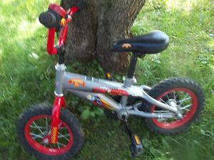 vélos enfants $25. chacun. 819=378-4954