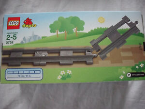 LEGO Duplo Train Tracks - new & unopened - RETIRED products Kingston Kingston Area image 3