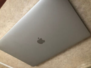 "MACBOOK PRO, 15"" SILVER, TOUCH BAR, LATE 2016, 1TB SSD W/APL/CR"