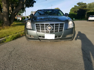 2012 Cadillac CTS 4 AWD Fully Loaded MUST GO!