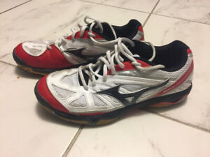 355e9b579d8 Indoor Court (Badminton) shoes Size US 7.5 Like New