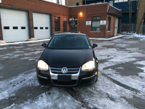 2010 VW Jetta in great condition