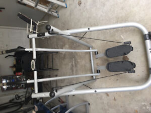 workout machine, great condition!
