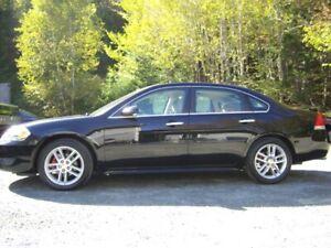 2010 Impala LTZ