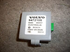 Alarm Level Sensor for Volvo London Ontario image 1