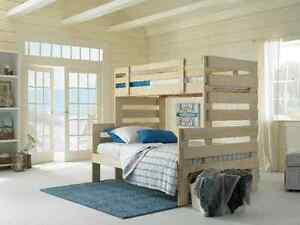 Bunk Beds, Loft Beds,Trundle Beds and Stairs, 15% off invoice