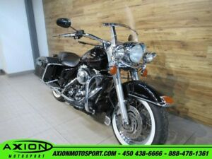 2000 Harley-Davidson FLHR Road King 59.25$/SEMAINE
