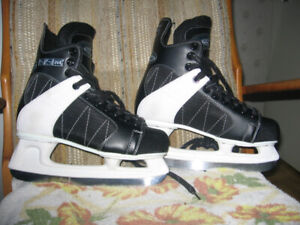 patins a glace  point.9 ( adultes )