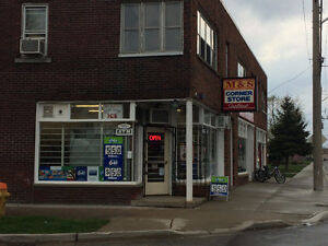 Convenience Store and contents for sale
