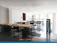 Co-Working * Palmers Rd - London - E2 * Shared Offices WorkSpace - London