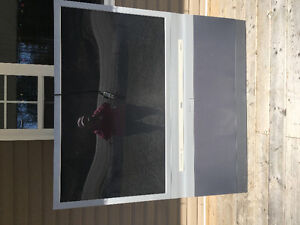 RCA 60 inch projection tv 9 yrs old free must pick up