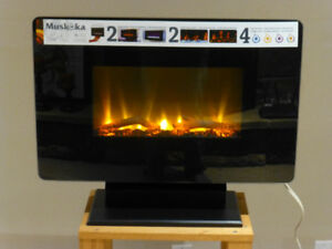Brand New - Electric Fireplace