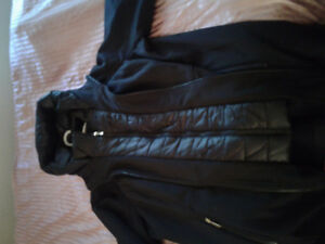 Never worn experience Calvin Klein jacket tag still attached