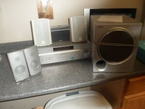 HOME THEATRE SYSTEM FOR SALE