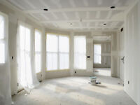 DRYWALL SERVICES – UNBEATABLE PRICING!