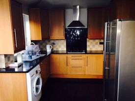 Stunning single room in Acton.(bills included )