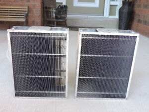 Two Honeywell  Cells For Honeywell F50F Electronic Air Cleaner