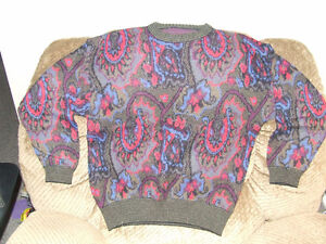 Knitted Sweaters - $5.00 + Belleville Belleville Area image 3