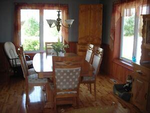 maison a vendre Lac-Saint-Jean Saguenay-Lac-Saint-Jean image 2