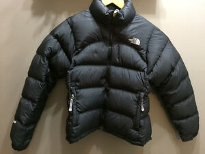 TNF The North Face Small Nuptse Jacket Strathcona County Edmonton Area image 1