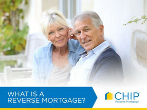Brantford Reverse Mortgages