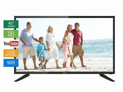 "SONIQ 40"" FULL HD LED LCD iDTV (Brand New) Model: F40FV17B-AU"