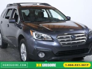 2016 Subaru Outback 2.5i w/Touring Pkg MAGS BLUETOOTH CAMERA REC