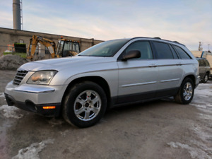 2006 Chrysler Pacifica Touring 180km Certified $3200