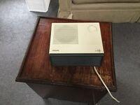 Phillips fan heater
