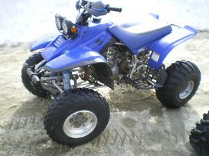 Warrior 350 2002  vente ou échange