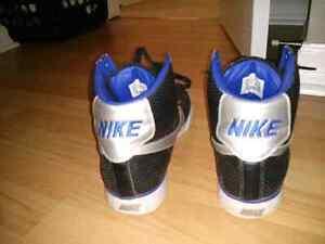 Classic Nike's