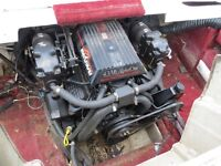 190 mercruiser engine