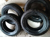 Michelin  Hydroedge 4 tires for sale