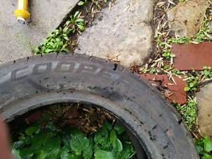 Cooper Zeon RS-A 225/50R16