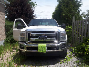 2014 Ford Other Lariat Pickup Truck