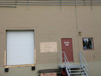 2600 sq. ft. of Warehouse Space at Atlantic Acres - Great Deal!