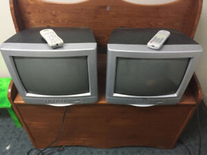 RCA 13 Inch Color TV