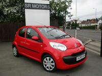 2008 Citroen C1 1.0i Rhythm(GOOD HISTORY,WARRANTY)
