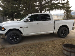 2013 Dodge 1500 Laramie reduced need gone