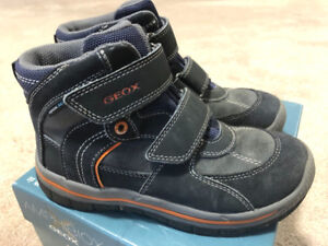 Geox Boots Size 33 EU/2 US