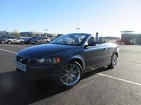 2006 Volvo C70 2.4 D5 SE Geartronic 2dr