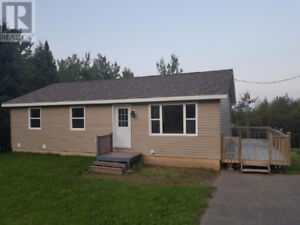 Renovated Bungalow near Florenceville, Hartland and Woodstock